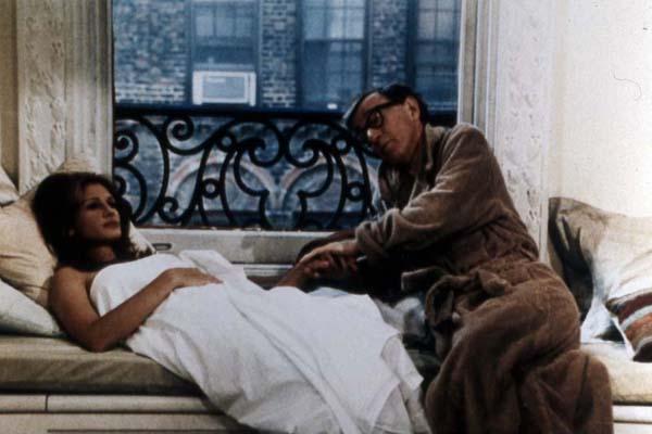 Todos Dizem Eu Te Amo : Foto Julia Roberts, Woody Allen
