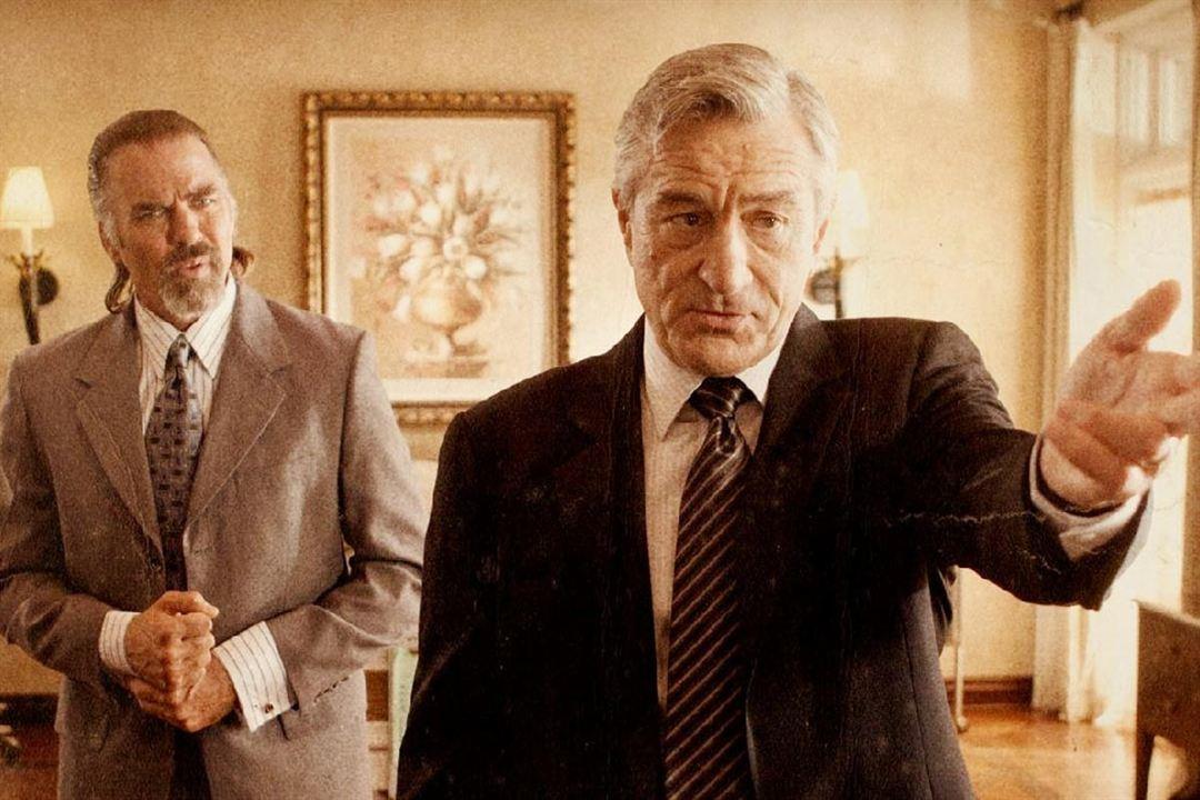 Machete : Foto Ethan Maniquis, Jeff Fahey, Robert De Niro