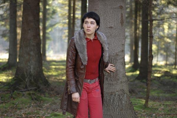 O Silêncio de Lorna : Foto Arta Dobroshi, Jean-Pierre Dardenne, Luc Dardenne