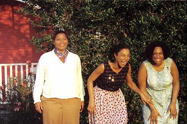 A Vida Secreta das Abelhas : Foto Gina Prince-Bythewood, Jennifer Hudson, Queen Latifah, Sophie Okonedo
