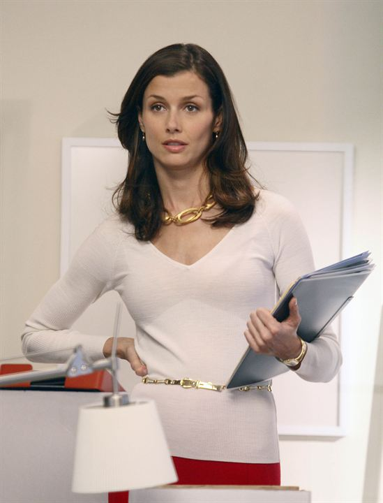 Six Degrees : Foto Bridget Moynahan