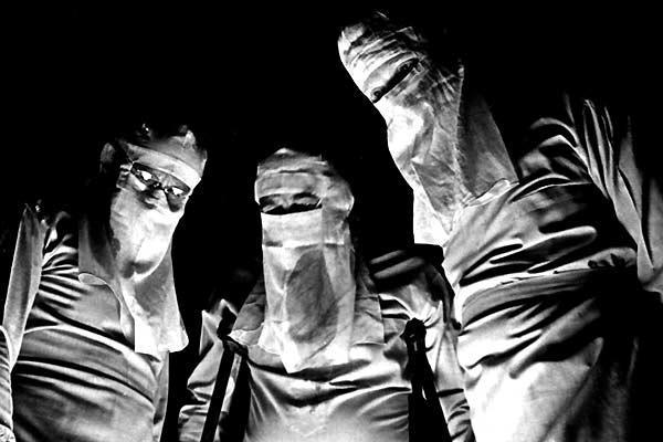 Johnny Vai à Guerra : Foto Dalton Trumbo