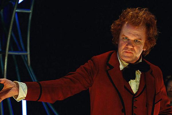 Cirque du Freak: O Aprendiz de Vampiro : Foto John C. Reilly