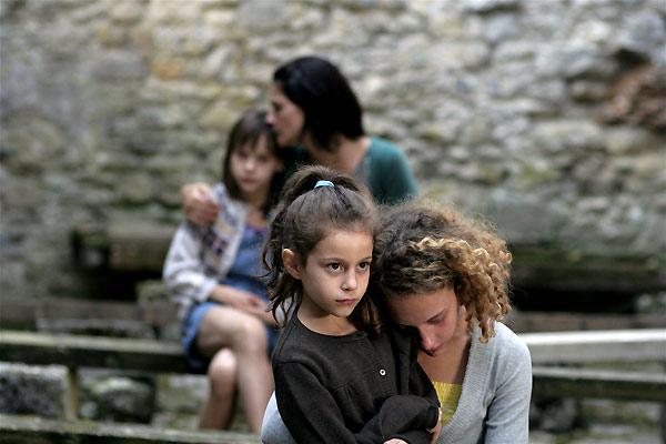O Pai dos Meus Filhos : Foto Alice de Lencquesaing, Chiara Caselli, Mia Hansen-Løve