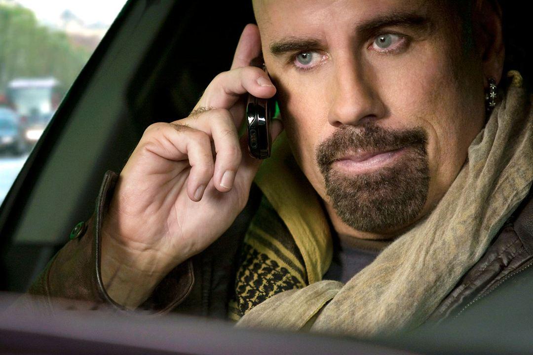 Dupla Implacável : Foto John Travolta, Pierre Morel