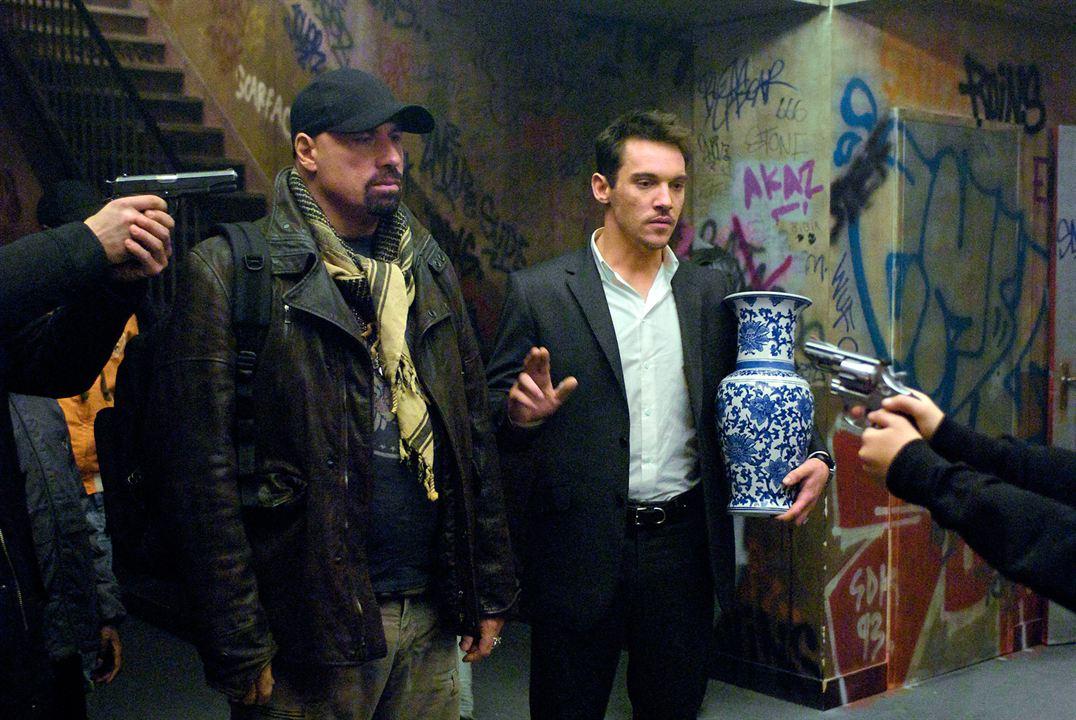 Dupla Implacável : Foto John Travolta, Jonathan Rhys-Meyers, Pierre Morel