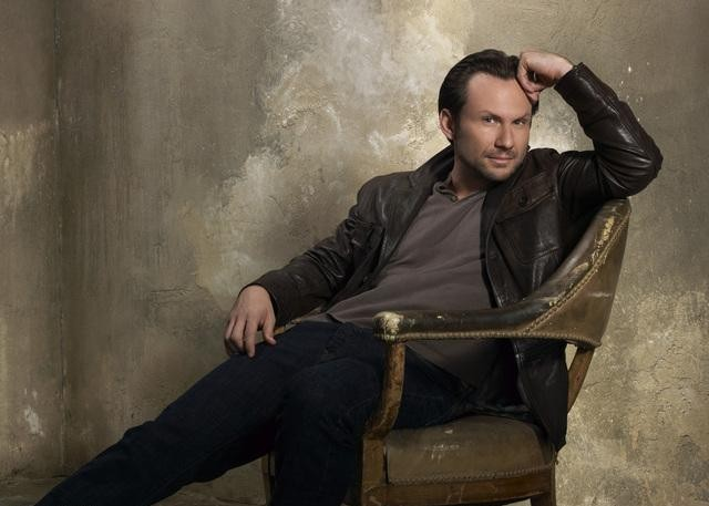 The Forgotten : Foto Christian Slater