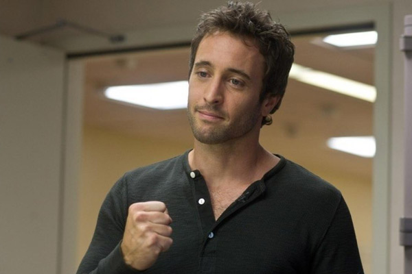 Plano B : Foto Alan Poul, Alex O'Loughlin