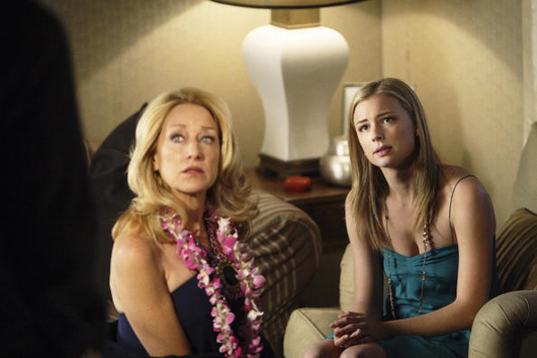 Brothers & Sisters : Foto Emily VanCamp, Patricia Wettig