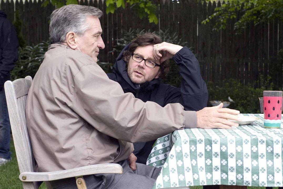 Estão Todos Bem : Foto Kirk Jones (II), Robert De Niro