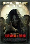 A Ilha dos Mortos : Poster