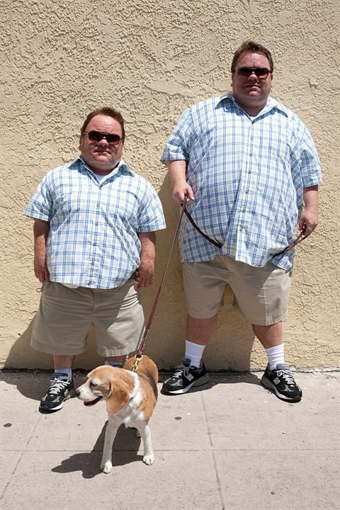 Jackass 3D : Foto Jeff Tremaine, Preston Lacy