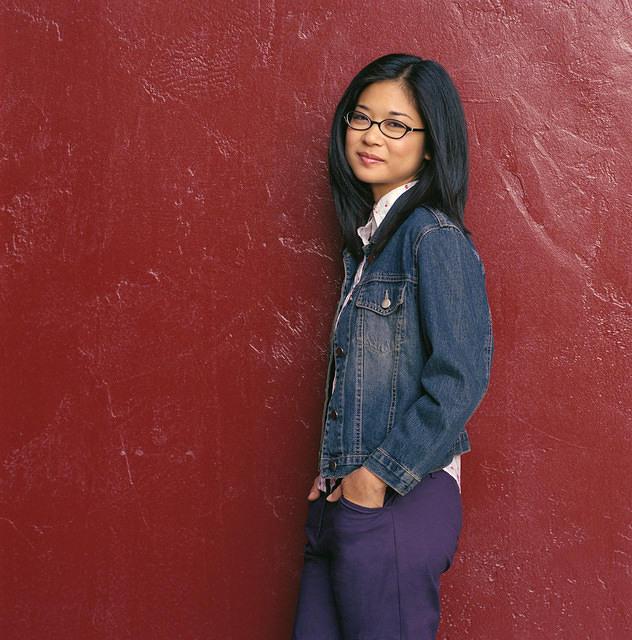 Gilmore Girls : Foto Keiko Agena