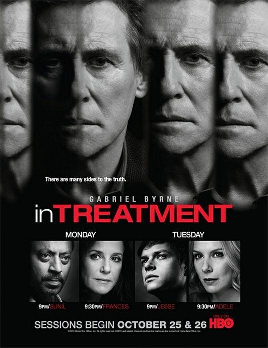 In Treatment : Foto