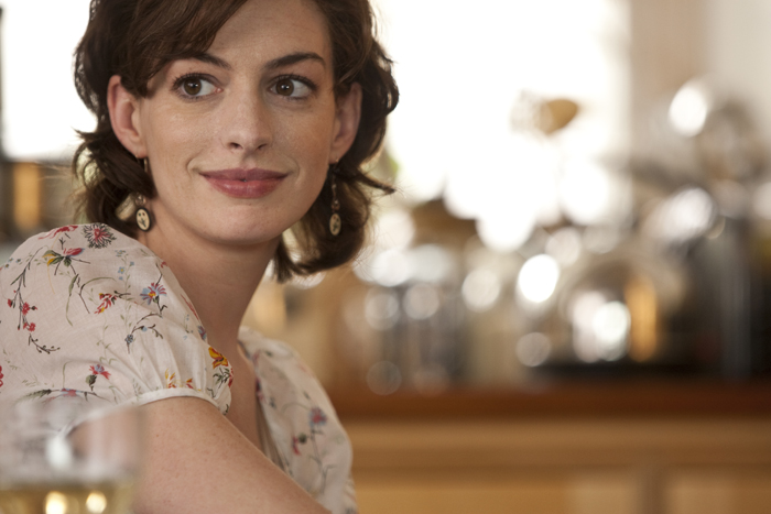 Foto De Anne Hathaway Um Dia Foto Anne Hathaway Adorocinema