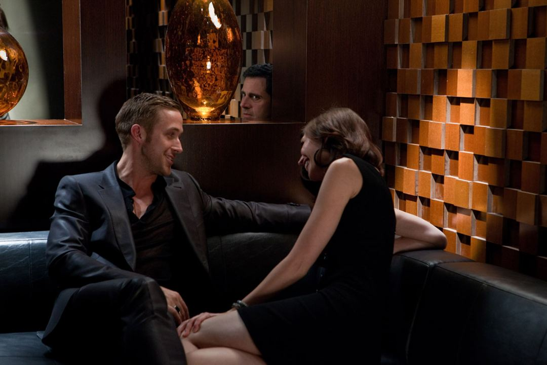 Amor a Toda Prova : Foto Glenn Ficarra, John Requa, Ryan Gosling