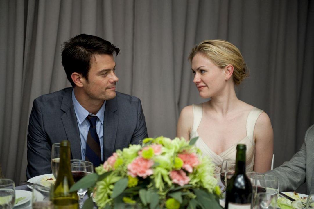 O Casamento do Meu Ex : Foto Anna Paquin, Josh Duhamel