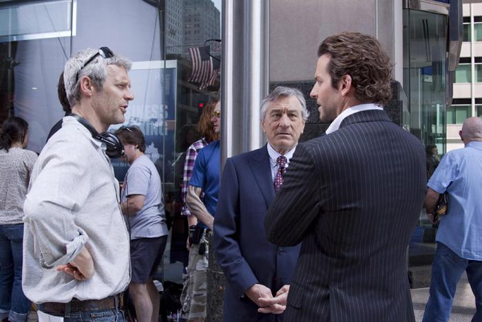 Sem Limites : Foto Bradley Cooper, Neil Burger, Robert De Niro
