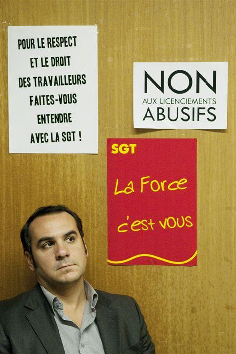Moi, Michel G, Milliardaire, Maître du monde : Photo François-Xavier Demaison