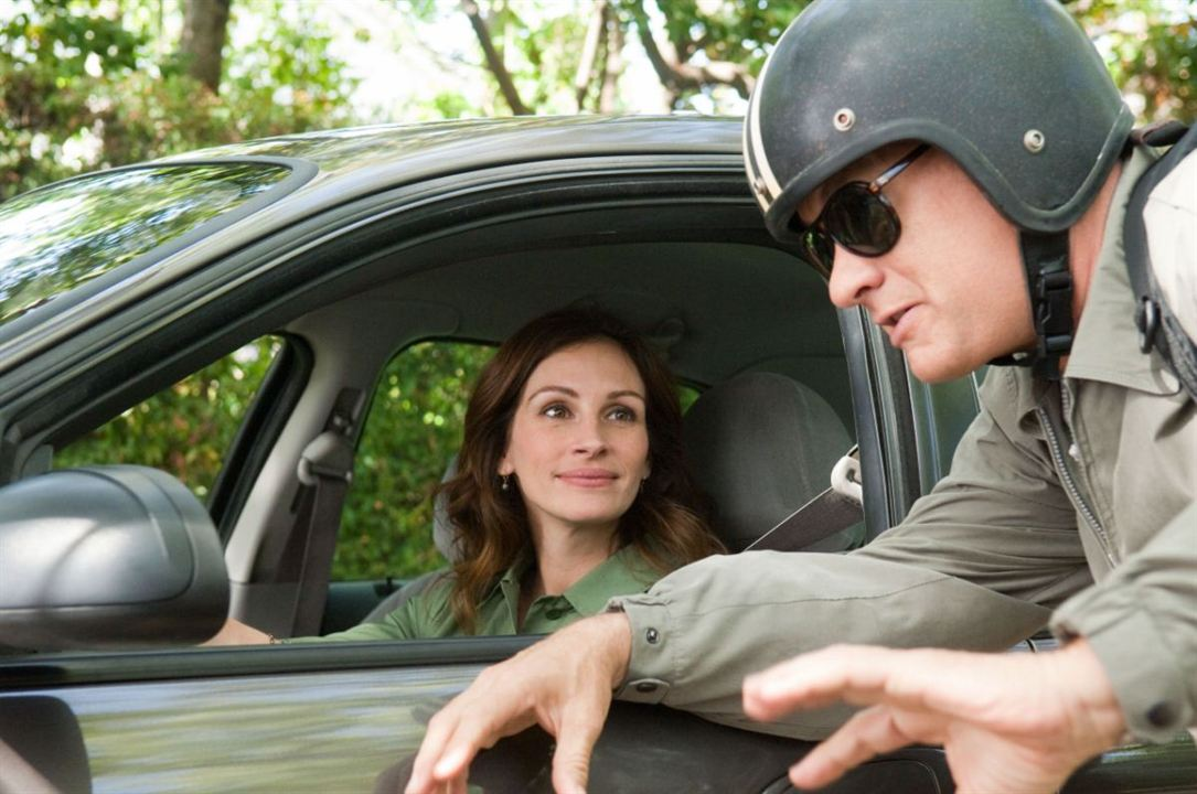 Larry Crowne - O Amor Está de Volta : Foto Julia Roberts, Tom Hanks