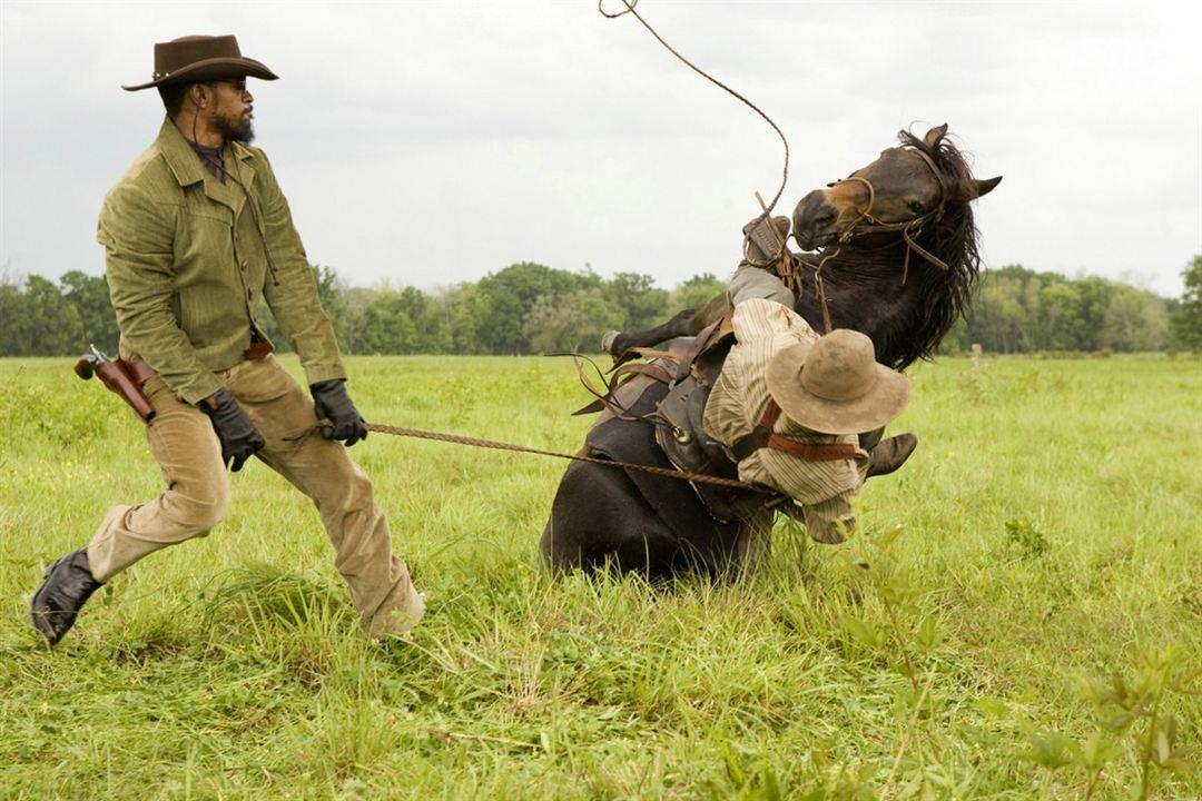 Django Livre : Foto Jamie Foxx