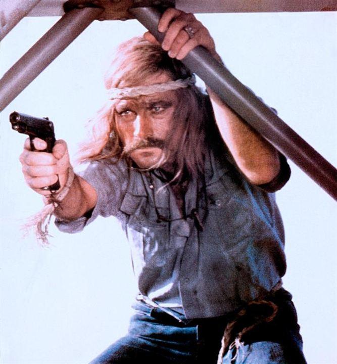 Il cacciatore di squali : Foto Enzo G. Castellari, Franco Nero