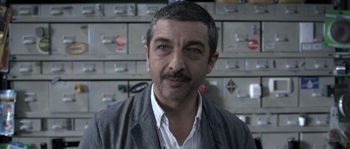 Um Conto Chinês: Sebastián Borensztein, Ricardo Darín
