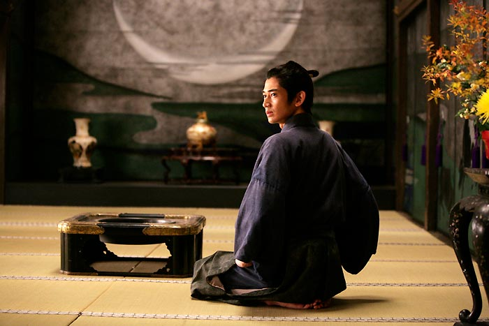 Ichimei : Foto Eita, Takashi Miike