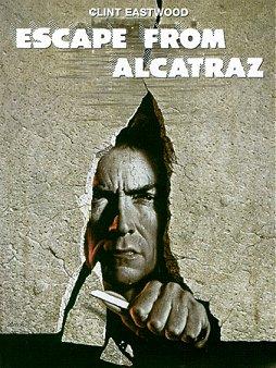 Alcatraz - Fuga Impossível : Foto