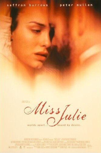 Desejos Proibidos de Miss Julie