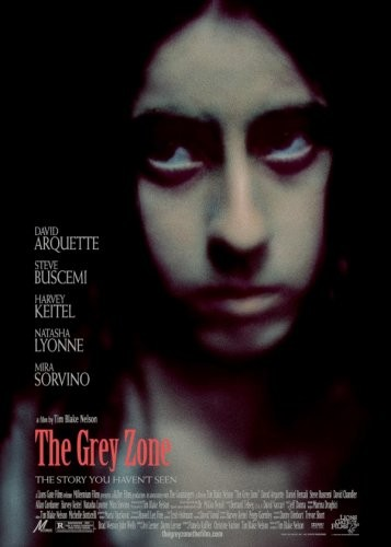 Cinzas da Guerra : Poster