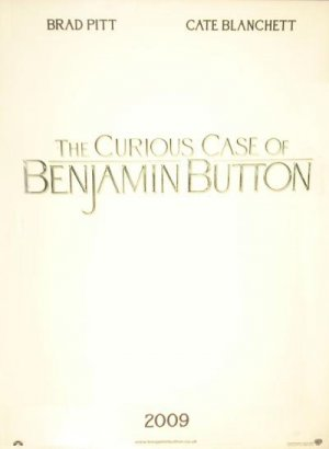 O Curioso Caso de Benjamin Button : Foto