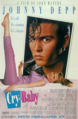 Cry-Baby : Foto