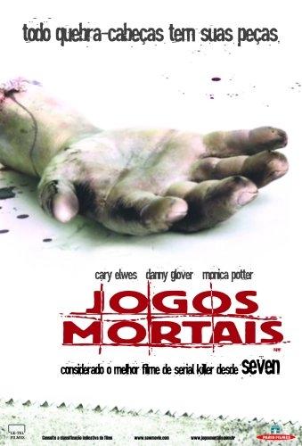 Jogos Mortais : Poster