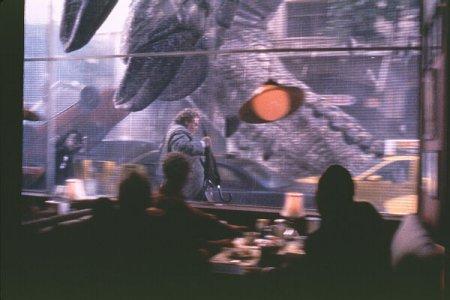 Godzilla : Foto