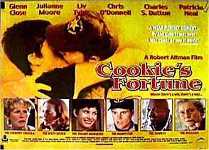A Fortuna de Cookie : Foto
