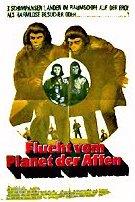 Fuga do Planeta dos Macacos : Foto