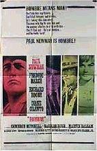 Hombre : Poster Diane Cilento, Fredric March, Richard Boone