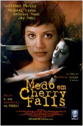 Medo em Cherry Falls : Poster