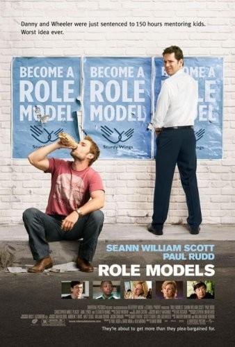 Modelos Nada Corretos : Poster