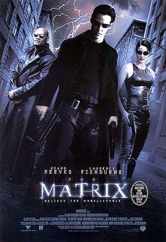 Matrix : Poster