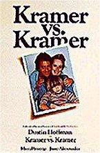 Kramer vs. Kramer : Poster