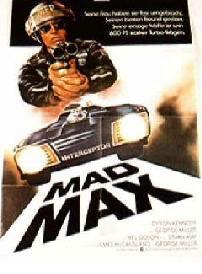 Mad Max : Foto