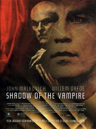 A Sombra do Vampiro : Foto
