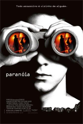 Paranóia : foto
