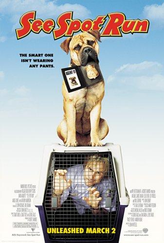 Spot - Um Cão da Pesada : foto