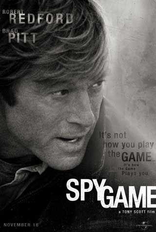 Jogo de Espiões : Foto