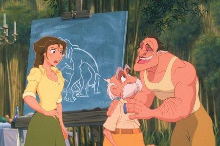 Tarzan : Foto