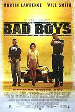 Os Bad Boys : Foto