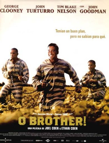 E Aí, Meu Irmão, Cadê Você? : Foto